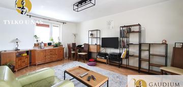 Mieszkanie 78 m2 w gdańsku do zamiany na dom!