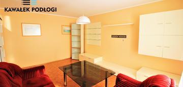 Zadbane i wyposażone 2 pokoje w cichym miejscu