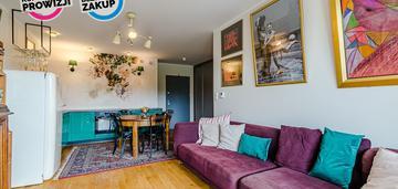 3 pokoje/duży taras/idealne dla rodziny