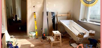 Mieszkanie 35,5 m+ piwnica