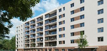 Mieszkanie w inwestycji: Bemo Park