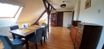 Wyjątkowe mieszkanie 3 pokojowe bielany