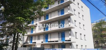 1-2 pok. 35 m2 + balkon 8m2/ 3min do g.północnej