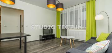 Ruczaj- 2 pokoje, 50m2, wyposażone, parking
