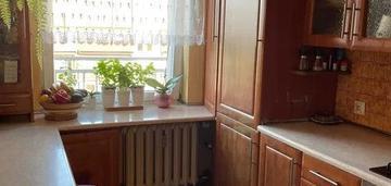 3 pokoje na osiedlu zamkowym