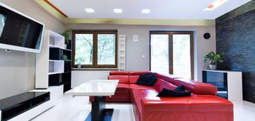 2-pok. apartament 53m2 z balkonem | kliny