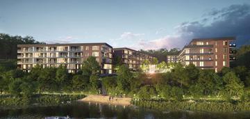 Mieszkanie w inwestycji: Rezydencja Zegrze