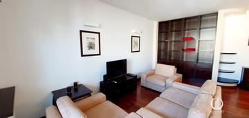 2-pokojowe mieszkanie na woli z balkonem i garażem