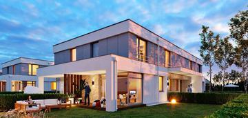 Dom w inwestycji: Miasto Ogród