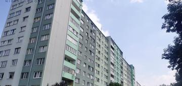 Biskupin - blok - rozkład -balkon -piwnica -winda!