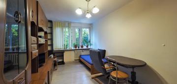 2-pokojowe mieszkanie na ul. radzikowskiego