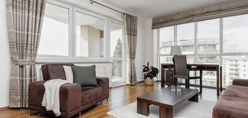 Piękne, komfortowe mieszkanie polanka/poznań