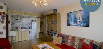 Mieszkanie na ul.prochownia - 3 pokoje - 48,8m2
