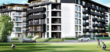 Mieszkanie w inwestycji: Imperial Citi Yes