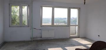 Kawalerka 29 m2 z balkonem bartodzieje