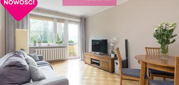2 pokojowe mieszkanie na żoliborzu, 47.97 m²