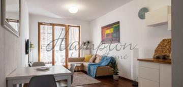 3 - pokojowe mieszkanie z balkonem na mokotowie