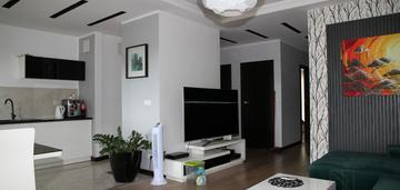 Trzy pokoje przy galerii mokotów