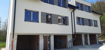 Wieliczka - winnicka - 3 pokoje - garaż - ogródek