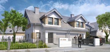 Dom w inwestycji: Osiedle przy Cichej