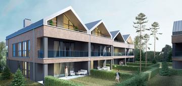 Mieszkanie w inwestycji: Modern Niemcz