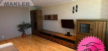 2 pokojowe mieszkanie z balkonem o pow.49,6 m2