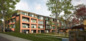 Mieszkanie w inwestycji: Bukowe Przedmieście