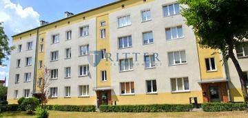 Oś. leśne, 2 pokoje, balkon, piwnica, parking