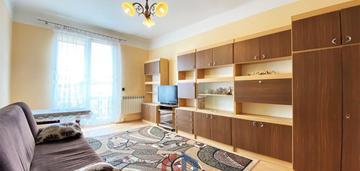 2 pokoje, 48 m2, ul. pułaskiego