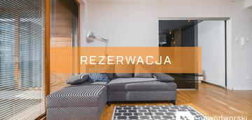 Nowoczesne mieszkanie dwupokojowe ul. łazarza