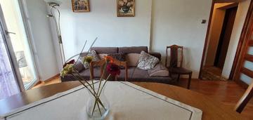Atrakcyjne 2 pokojowe mieszkanie na ochocie