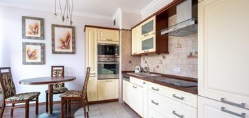 Całoroczne mieszkanie gdańsk śródmieście lastadia