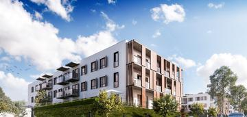 Mieszkanie w inwestycji: Apartamenty Barona