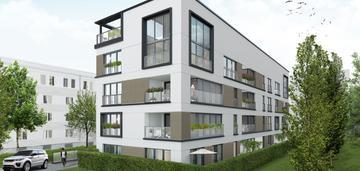 Mieszkanie w inwestycji: MOXO HOUSE