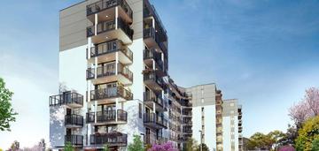 Mieszkanie w inwestycji: Ursus Factory