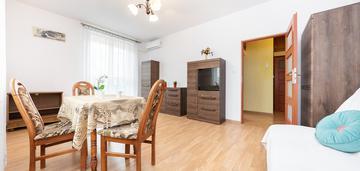 Mieszkanie, 37 m² skalbmierska