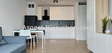 Apartament na nowym osiedlu storczyków