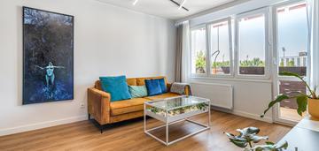 Smart house! nowoczesne mieszkanie ul. stalowa