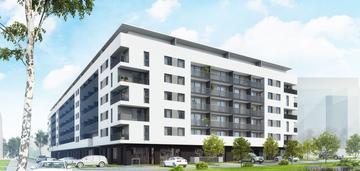 Mieszkanie w inwestycji: Apartamenty Drewnowska 43 II
