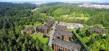 Mieszkanie w inwestycji: Villa Jaśkowa Dolina etap II