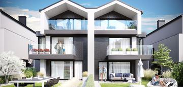 Mieszkanie w inwestycji: Green Park Villa etap II