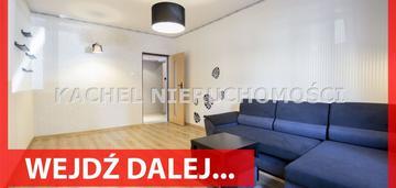 Mieszkanie dwupokojowe tychy edisona   55,5 m2