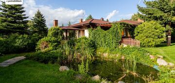 Parterowy dom jednorodzinny z ogrodem - iława