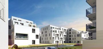 Mieszkanie w inwestycji: Blanco