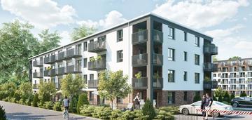 Mieszkanie w inwestycji: Osiedle Spiska