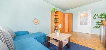 3 pokoje   62,5m2 - w dobrej lokalizacji-nowodwory