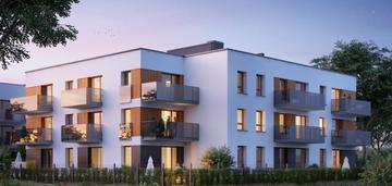 Mieszkanie w inwestycji: Willa przy Hemara II