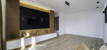 3 pokojowe, 52m2, oddzielna kuchnia, hala wola