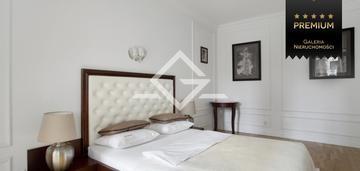 Dwa apartamenty / szafarnia / wysoki standard