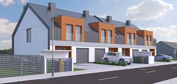 Dom w inwestycji: Apartamenty Wołczkowo